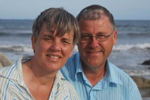 John & Cindy Verbinnen