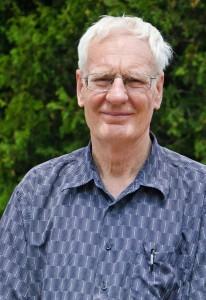 Johan Joubert